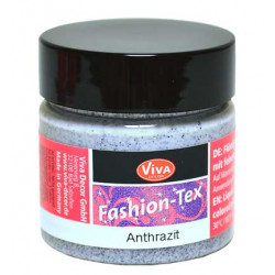 Fashion-Tex Antracit 50ml (F)