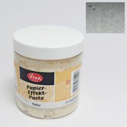 Papírová pasta Stříbrná 250ml (F)