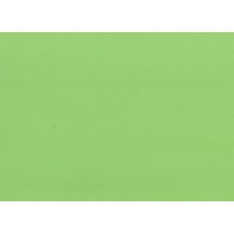 Barevný karton A4, 160g zelená světlá
