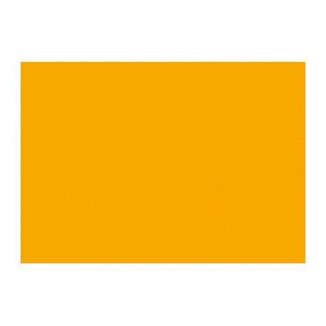Fotokarton 300g A4 - tmavě žlutá (F)
