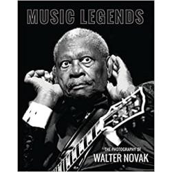 Music Legends, Walter Novak