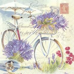 Provence, kolo 25x25