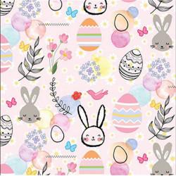 Veselé Velikonoce 33x33