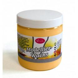 Modelovací vosk Zlatožlutý 250ml (F)