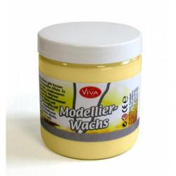 Modelovací vosk Světle žlutý 250ml (F)