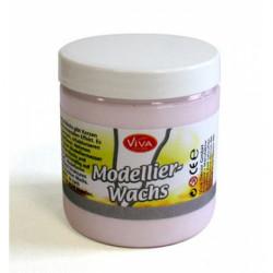 Modelovací vosk Růžový 250ml (F)