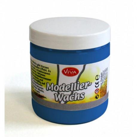 Modelovací vosk Královsky modrý 250ml (F)