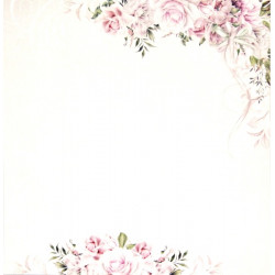 Elegance, vzor 05 - 30,5x30,5 scrapbook (LC)
