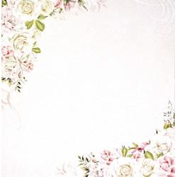Elegance, vzor 01 - 30,5x30,5 scrapbook (LC)