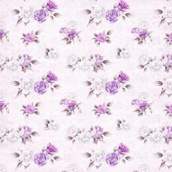 My sweet Provence, vzor 04 - 30,5x30,5 scrapbook (LC)