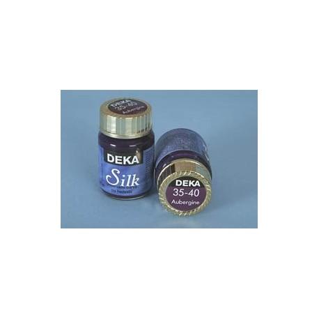 Deka Silk 25ml lilková