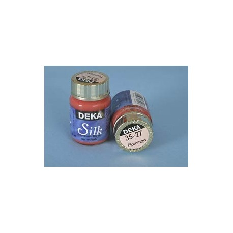 Deka Silk 25ml flamingo