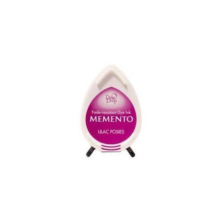 Memento Dew drops - Lilac posies