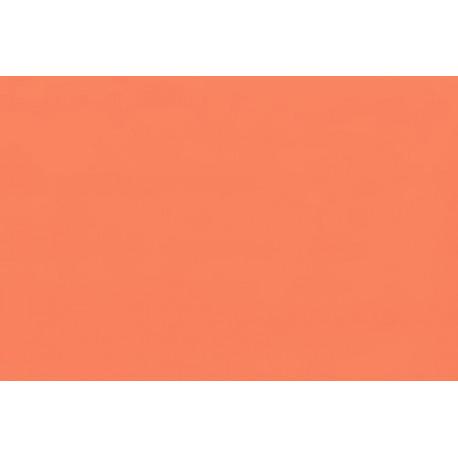 Barevný papír 130g A4 - světle oranžová (F)