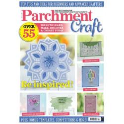 Parchment Craft 2021/5,6 - časopis