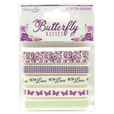 Sada stuh Butterfly Kisses 6x1m