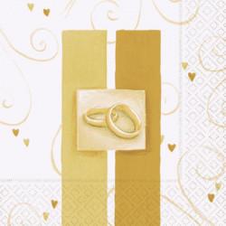 Svatební prsteny 33x33