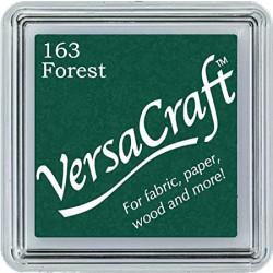 VersaCraft razítkovací polštářek - Forest