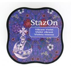 StazOn - Vibrant violet (razítková barva)