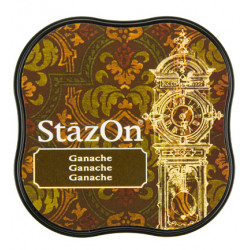 StazOn - Ganache (razítková barva)