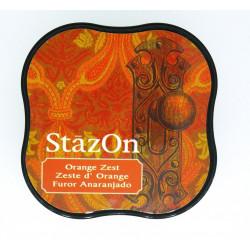 StazOn - Orange Zest (razítková barva)