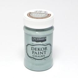 Dekor Paint Chalky 100ml olivové dřevo (Pentart)