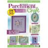Parchment Craft 2021/7,8 - časopis
