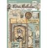 Sada kartiček Voyages Fantastiques (SBCARD03)