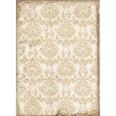Papír rýžový A4 Sleeping Beauty, tapeta