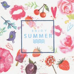 Užít si léto 25x25