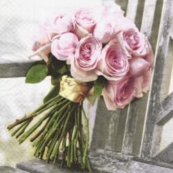 Pink Romance 33x33