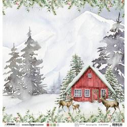 Christmas Collection nr.63 30,5x30,5cm (SL)