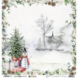Christmas Collection nr.64 30,5x30,5cm (SL)