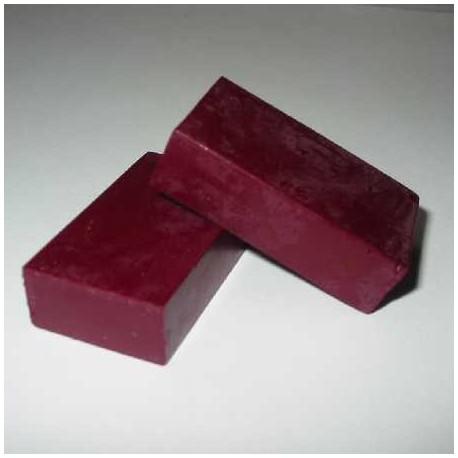 Enk.vosk - červenofialová