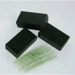 Enk.vosk - olivově zelená