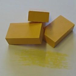 Enk.vosk - pastelově oranžová