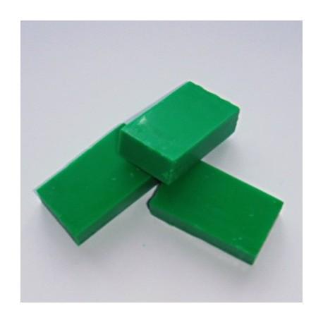 Enk.vosk - neonově zelená