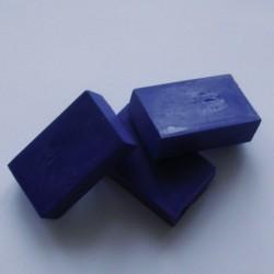 Enk.vosk - kobaltová modř