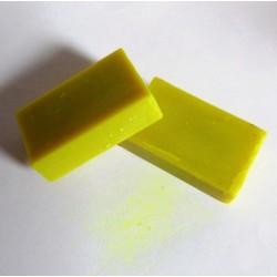 Enk.vosk - neonově žlutá