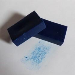 Enk.vosk - neonově modrá