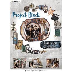 Project Block - Industrial Essentials nr.06, vel.A4 (SL)