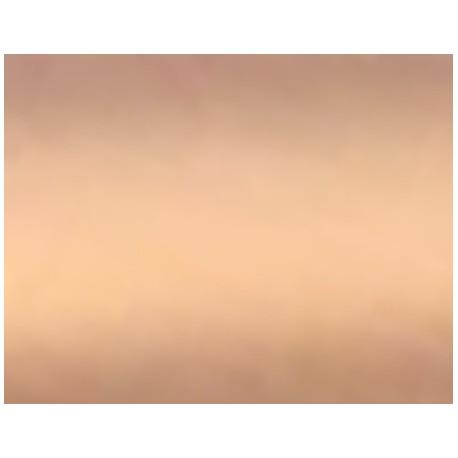 Enkaustický karton A5 - měděná barva