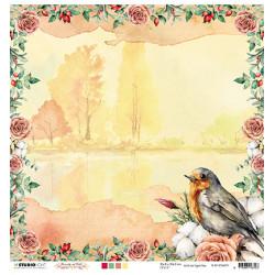 Beauty of Fall nr.51 30,5x30,5cm (SL)