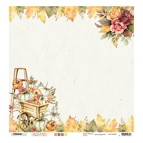 Beauty of Fall nr.53 30,5x30,5cm (SL)