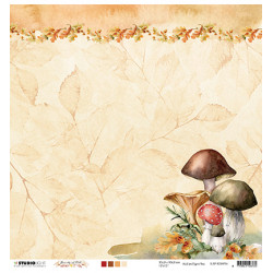 Beauty of Fall nr.54 30,5x30,5cm (SL)