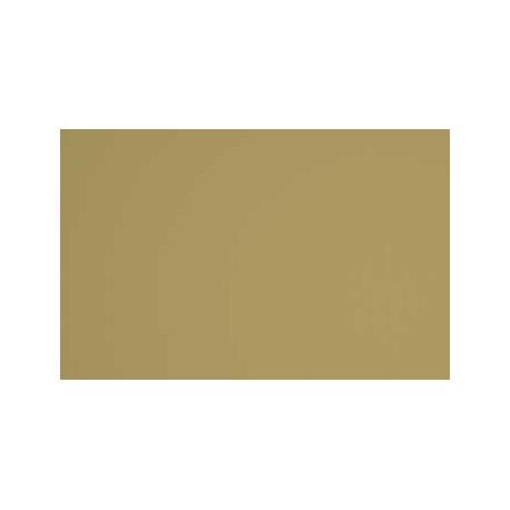 Enkaustický karton A5 - zlatá barva