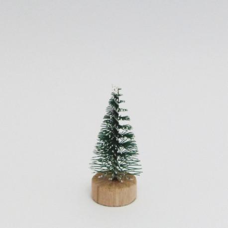 Mini stromeček k dekoraci, 4cm
