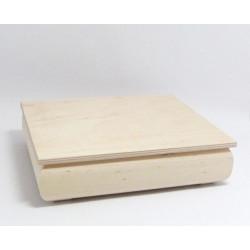 Krabička s nožkami největší
