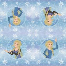 Frozen 33x33