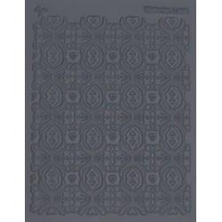 Textura Victorian Lace 140x105